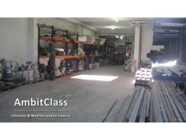 Industrial En venta en Mataró photo 0