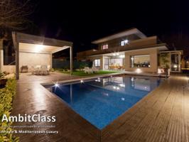 Villa En venta en Argentona, Argentona photo 0