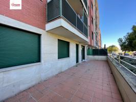 Bajo con terraza en venta, en la C- Altamira, Miranda de Ebro photo 0