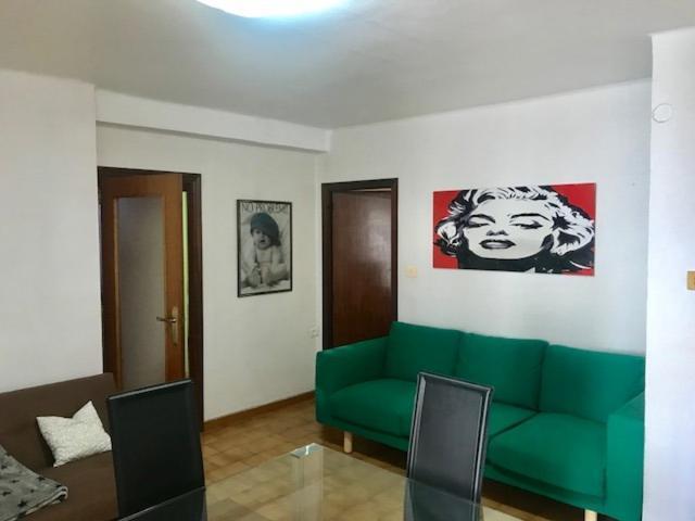 Alquiler Pisos Y Casas En Benimaclet Valencia Valencia Trovimap