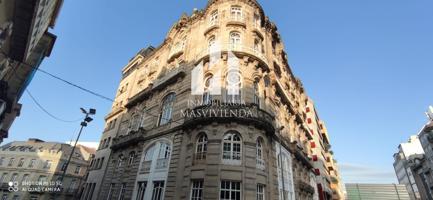 Dúplex en Vigo, con 66m2, 1 habitaciones y 1 baños, Ascensor y Calefacción Sí. photo 0