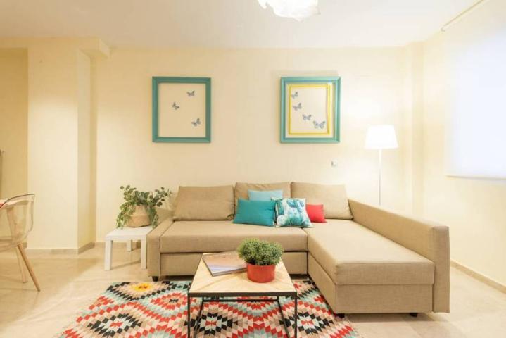 Precioso piso de dos dormitorios con plaza de aparcamiento photo 0