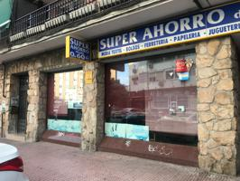 Local En alquiler en Calle Nardo, Alcalá De Henares photo 0