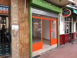 Local En alquiler en Ronda Pescadería, Alcalá De Henares photo 0