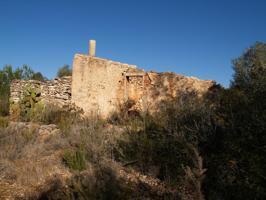 Casa Rústica en venta en El Perelló de 54 m2 photo 0