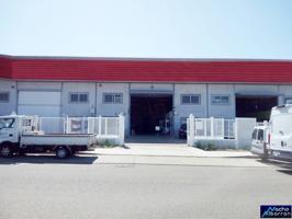 Industrial En alquiler en Badajoz Capital photo 0