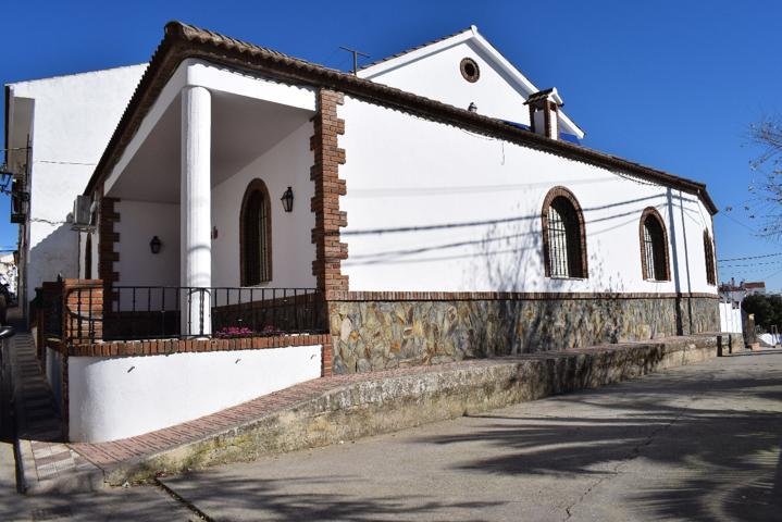 Casa En venta en Calle Solares, Montemayor photo 0