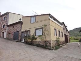 Casa En venta en Calle Miguel De Cervantes, Monasterio De La Sierra photo 0