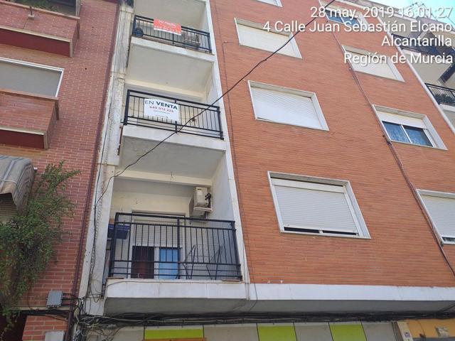 Pisos y Casas a la Venta en Calle Cervantes - Alcantarilla (Murcia ...