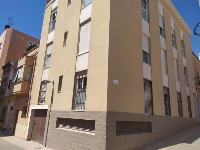 Piso En venta en Calle Luchana, 7, Almería Capital photo 0