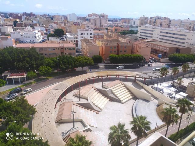 Piso En venta en Calle Murcia, 101, Almería Capital photo 0