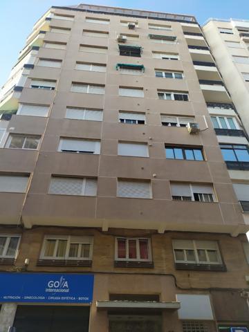 Piso En venta en Calle Alcalde Muñoz, 7, Almería Capital photo 0