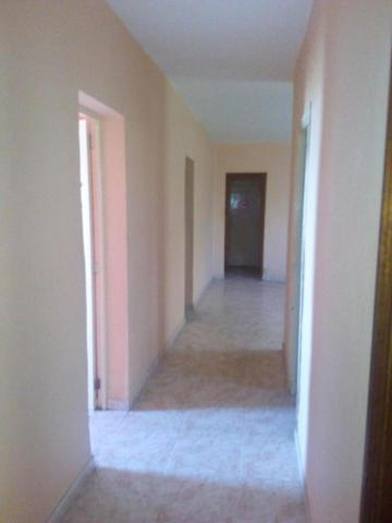 Vivienda de tres habitaciones en el Barrio de La Salud photo 0
