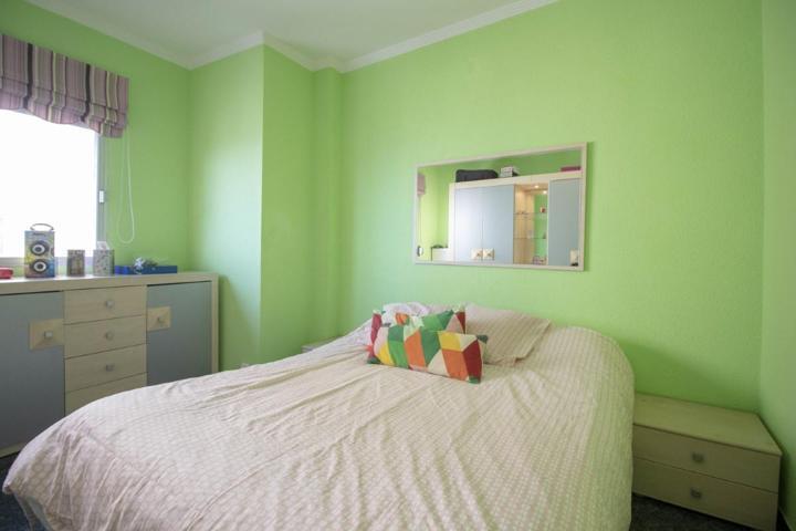 Piso 3 habitaciones Avenida Principes de España photo 0