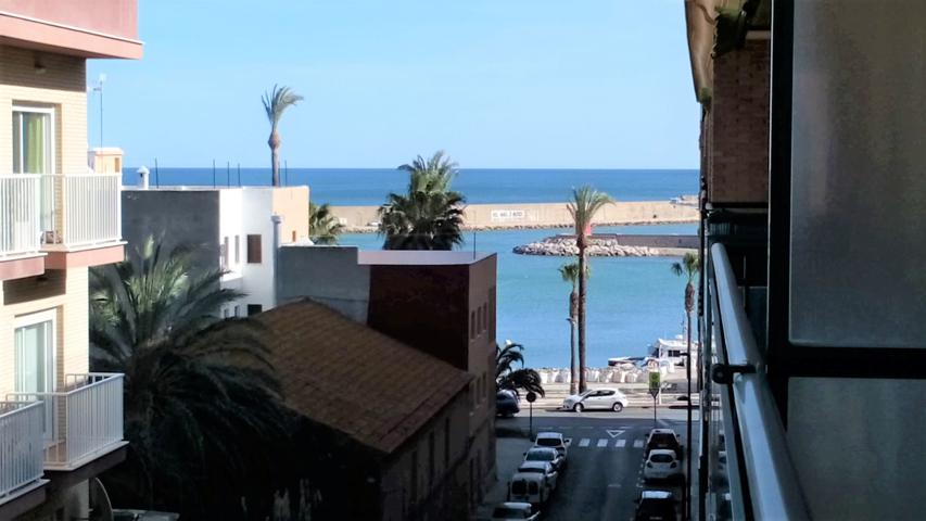 Apartamento Formentera en la zona del Auditorio, puerto de Benicarló, edificio con piscina comunitaria, en venta. photo 0