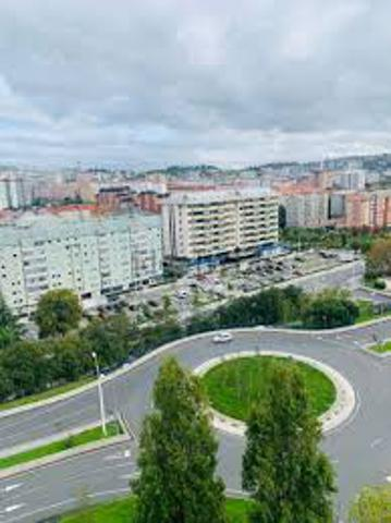 Piso En venta en Rúa General Rubín, A Coruña Capital photo 0