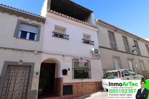 Casa En venta en Calle Granadillo, 18, Illora photo 0