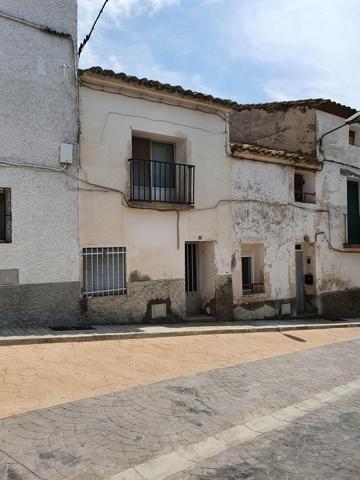 Casa En venta en Cv-411, Alborge photo 0