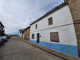 Casa En venta en Calle Castillo, Leciñena photo 0
