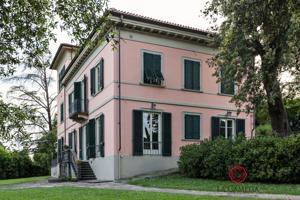Villa stile liberty colline di Lucca photo 0