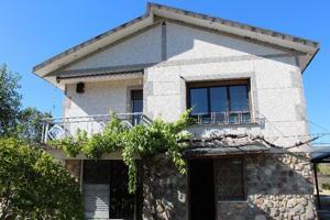 Casa En venta en Los Navazos, Oteruelo Del Valle photo 0