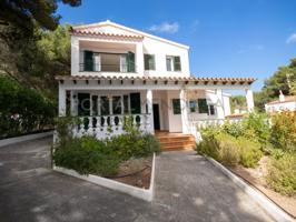 Villa En venta en Es Mercadal photo 0