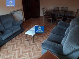 INMONALON VENDE PISO ZONA CONTRUECES 3 DORMITORIOS, SALÓN Y BAÑO, EXTERIOR, ALTURA 99.900 EUROS photo 0