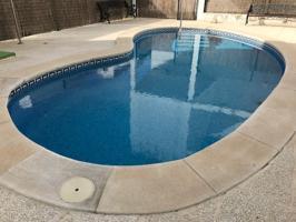 Preciosa casa pareada con vistas espectaculares y piscina photo 0