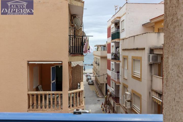Castel del Ferro. Situado a 100 m2 de la playa. 2 dormitorios. 1 baño. Terraza. photo 0