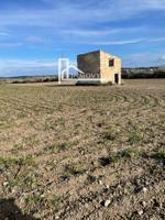 OPORTUNIDAD! La parcela se encuentra en la localidad de Santa Margalida con una distancia de 10 kilómetros al mar, la parcela tiene un total de 7.130 M2. Contiene una caseta de 70 M2 dividida en dos plantas de 35M2. photo 0