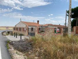 SE VENDE CASA RURAL SEMIREFORMADA EN GOTARRENDURA, ÁVILA photo 0
