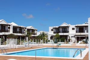 Duplex en Playa Blanca con vistas al mar photo 0