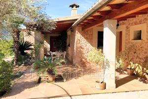 Villa En venta en Fornalutx photo 0