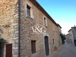 Casa de pueblo en Regencós, Baix Empordà (Costa Brava) photo 0