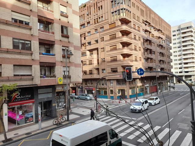 ¿Quieres vivir en el centro de Logroño y tener plaza de garaje dentro del edificio? photo 0