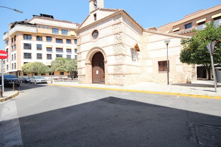 Piso En venta en Calle Remedios, 3, Ciudad Real Capital photo 0