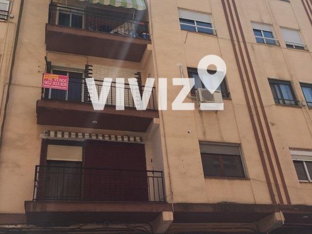 Pisos Y Casas A La Venta En Avenida Pais Valenciano Onda
