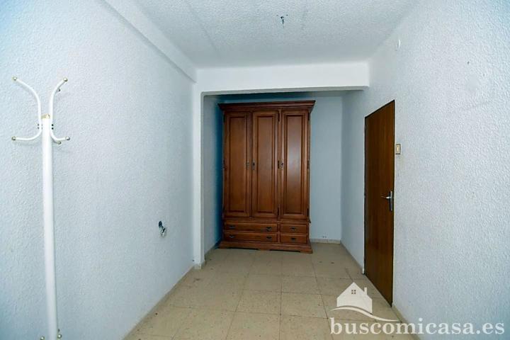 Piso en venta en Linares de 80 m2 photo 0