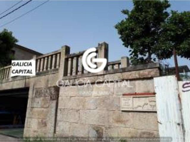 Casa en venta en Alcabre-Navia-Comesaña photo 0