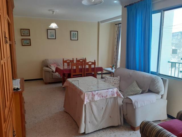 Buscas una vivienda amplia, luminosa y a dos pasos de playa Cruz del Mar??? photo 0