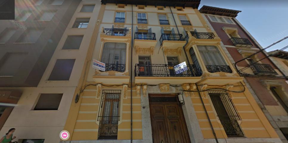 Piso en venta en Teruel de 121 m2 photo 0