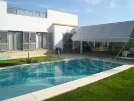 Villa En venta en Espartinas photo 0