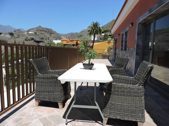 Casa en venta en Medianías photo 0