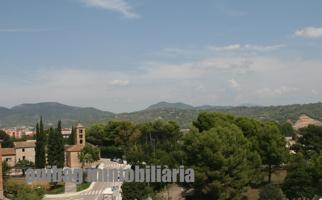 Atico, en centro de Abrera, con fabulosas vistas y gran terraza photo 0