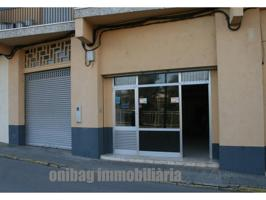 Local comercial en alquiler en Abrera photo 0