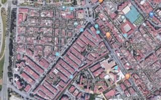 Edificio en venta en Sevilla de 688 m2 photo 0