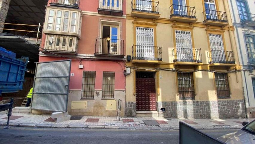 Viviendas en pleno Centro de Málaga photo 0