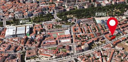 Piso en venta en Burgos, con 69 m2, 2 habitaciones y 2 baños, Garaje, Trastero y Ascensor. photo 0
