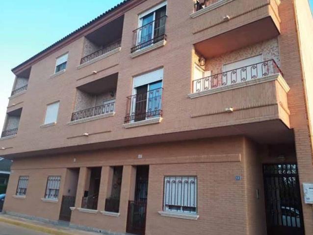 Piso 4 habitaciones, amplio y luminoso, con GARAJE en Los Montesinos photo 0