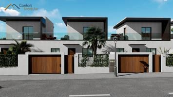 Viviendas de Obra Nueva Adosadas en Quer con 132 metros cuadrados con terraza. photo 0
